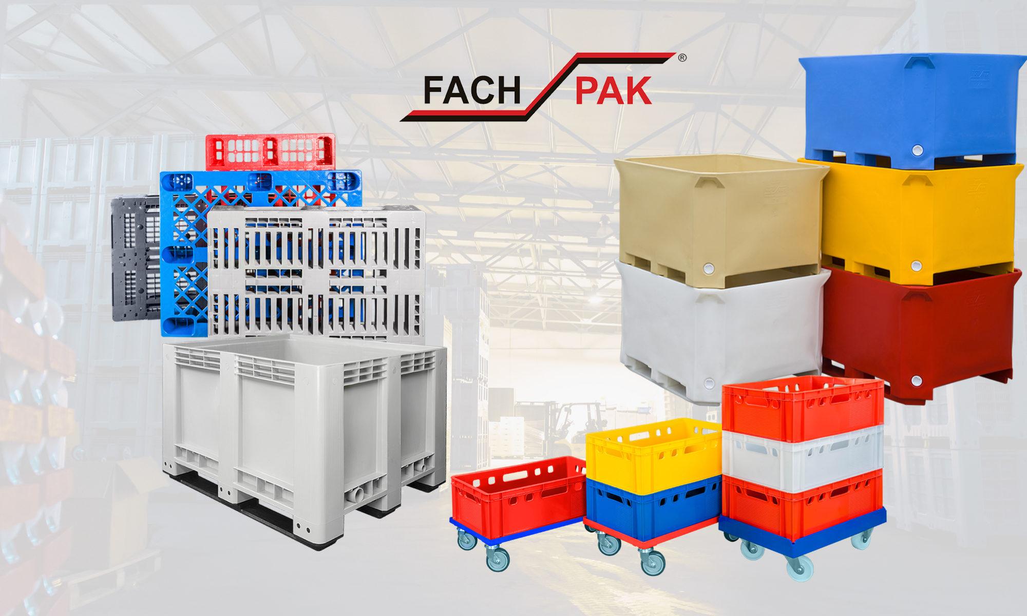 Produkty FACH-PAK